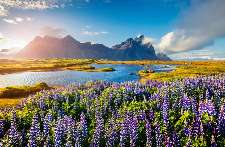 Grantour d'Islanda
