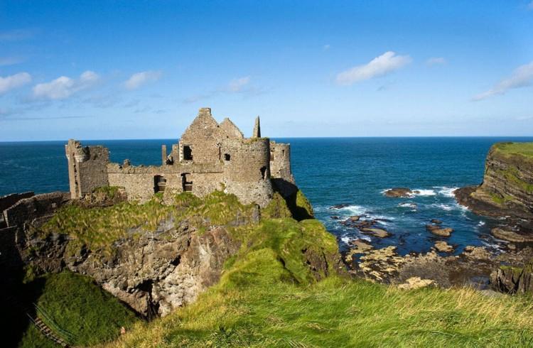 Grantour Irlanda