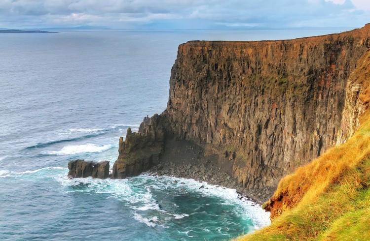 Irlanda + Scozia