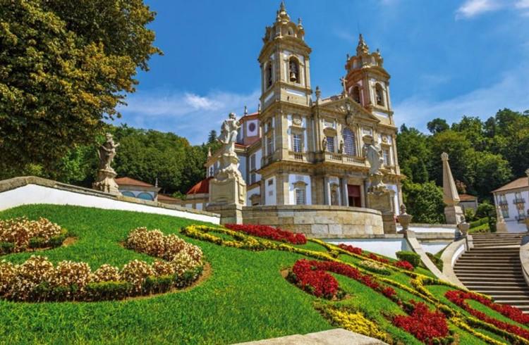 Grantour Portogallo e Santiago