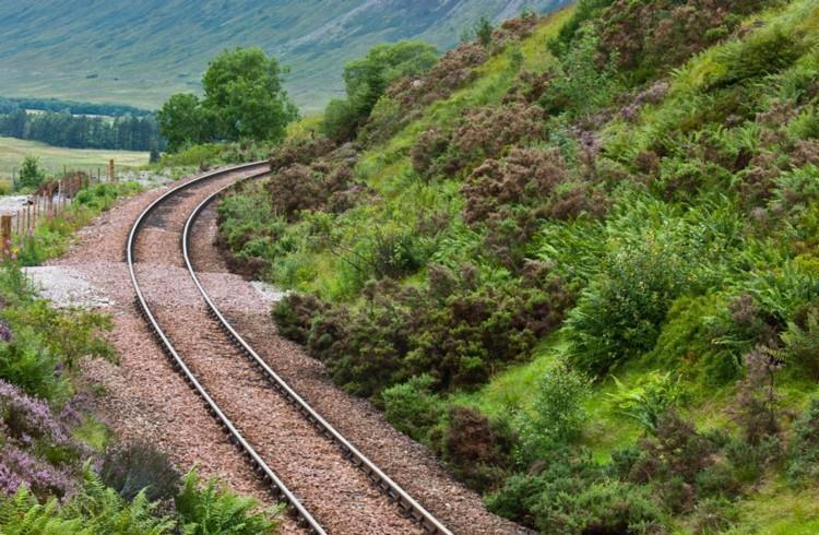 Scozia in treno13 giorni/12 notti