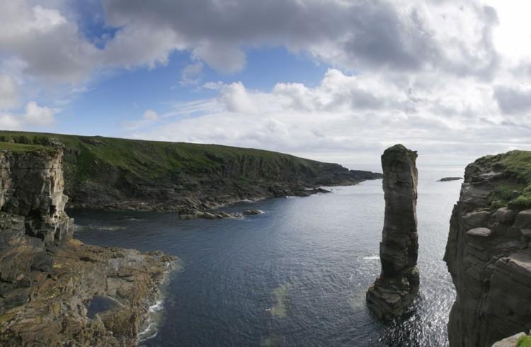 Shetland & Orcadi