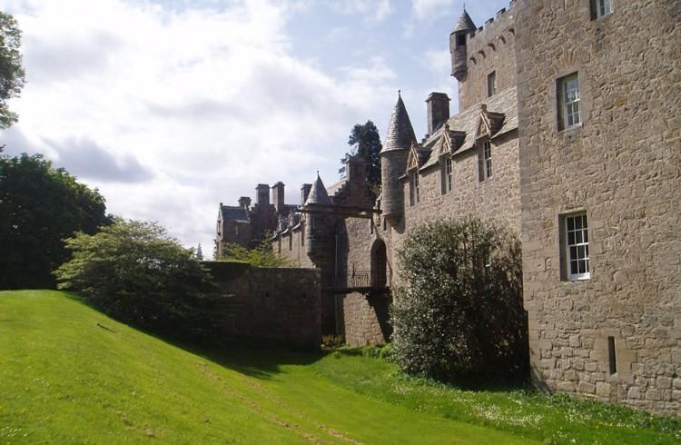 Scozia Isole e Castelli