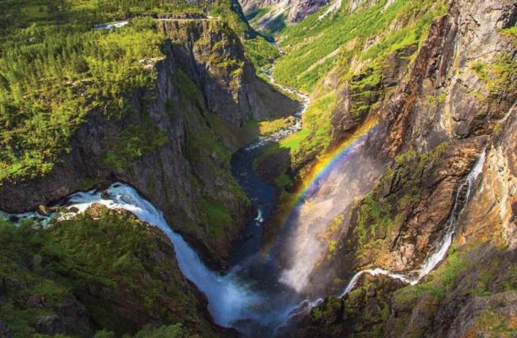 Oslo e i fiordi