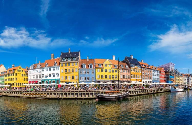 Copenhagen e fiordi norvegesi
