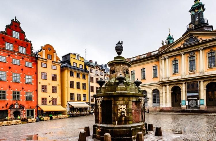 Svezia in libertà
