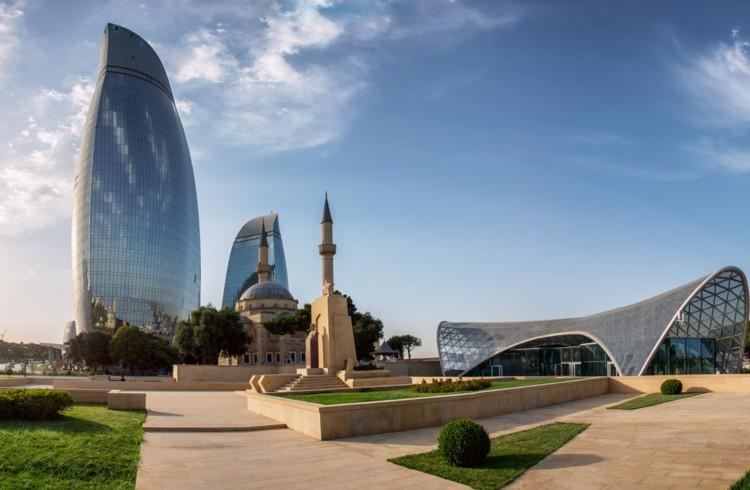 Georgia e Azerbaigian