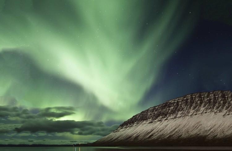 Islanda – ponte 1 novembre con Fosshotel Baron