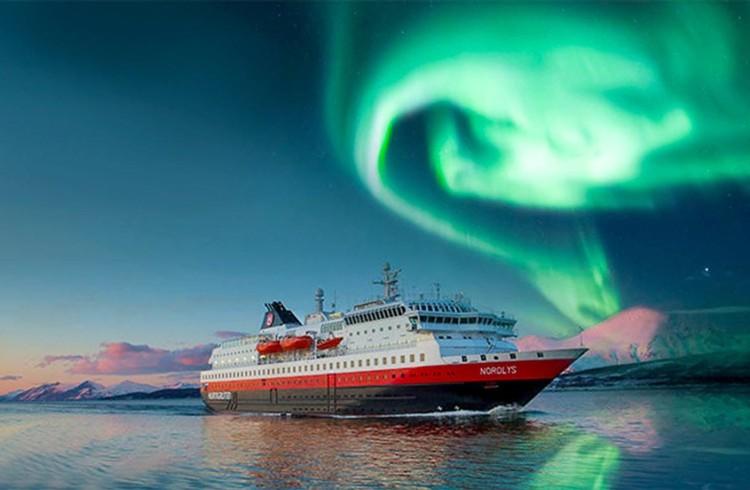 Norvegia - A caccia della luce