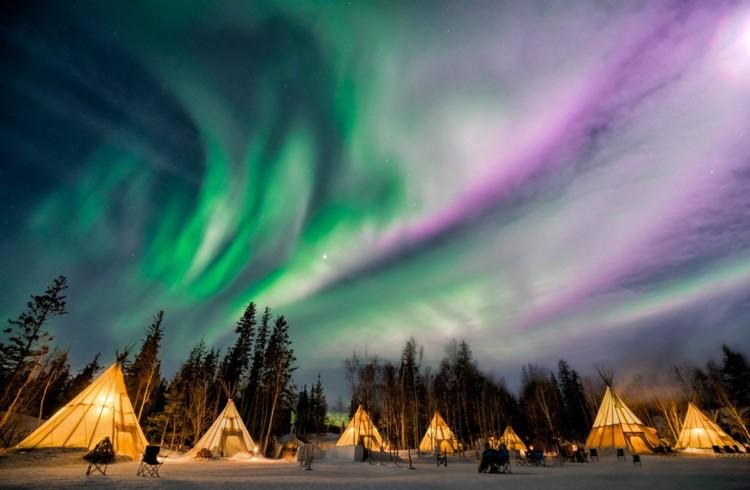 Tromso - Speciale Capodanno