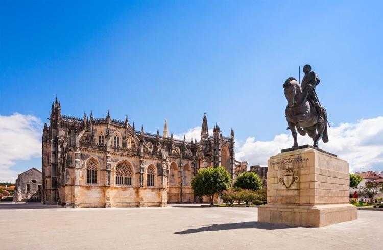 Portogallo Classico & Santiago - (speciale Epifania)