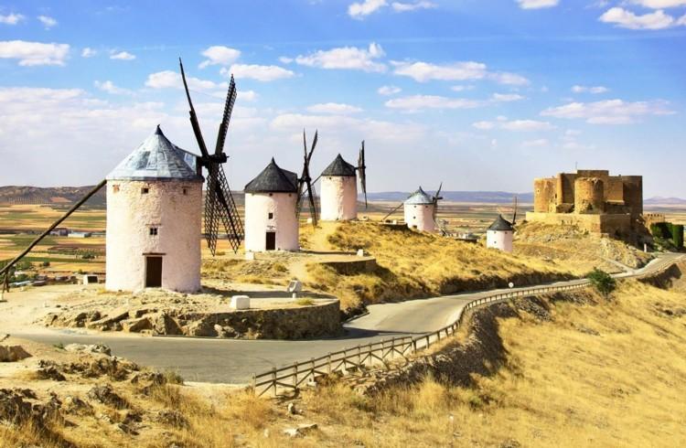 Grantour Andalusia (Speciale Epifania)