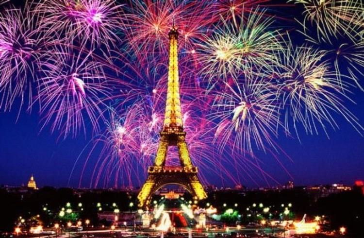 Parigi e i tesori di Francia - Capodanno