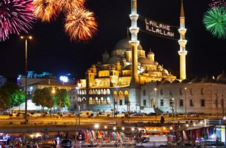 Capodanno in Turchia partenza 28 dicembre