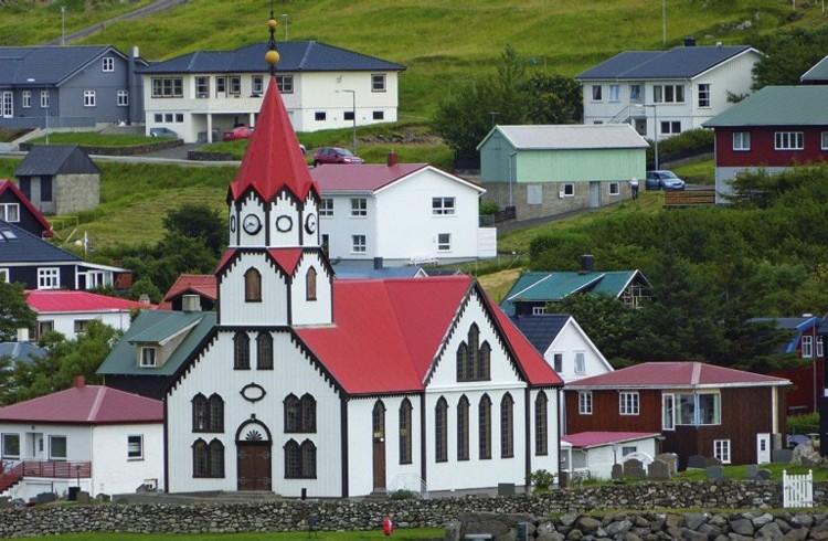 Isole Faroe, cultura e natura