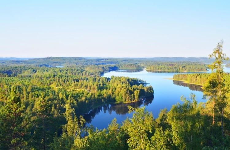 Finlandia in libertà