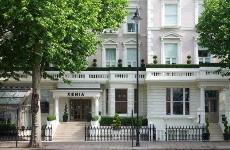 Hotel Xenia