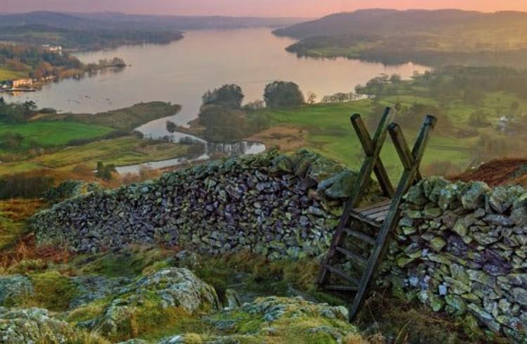 Grantour Inghilterra & Scozia