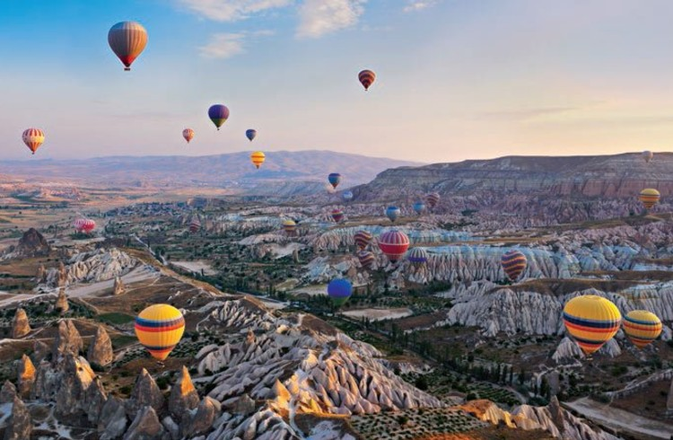 Turchia storica e Bodrum