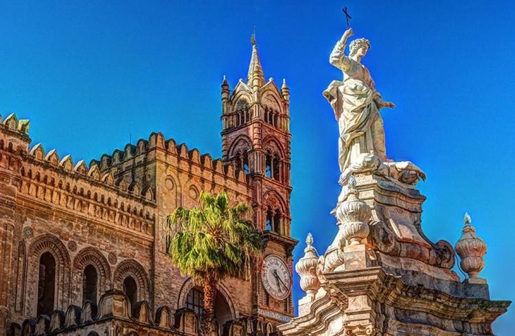 Palermo e dintorni - Speciale capodanno