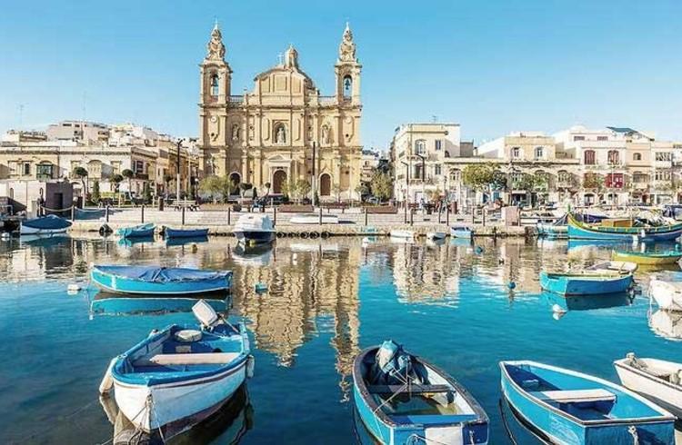 Malta classica