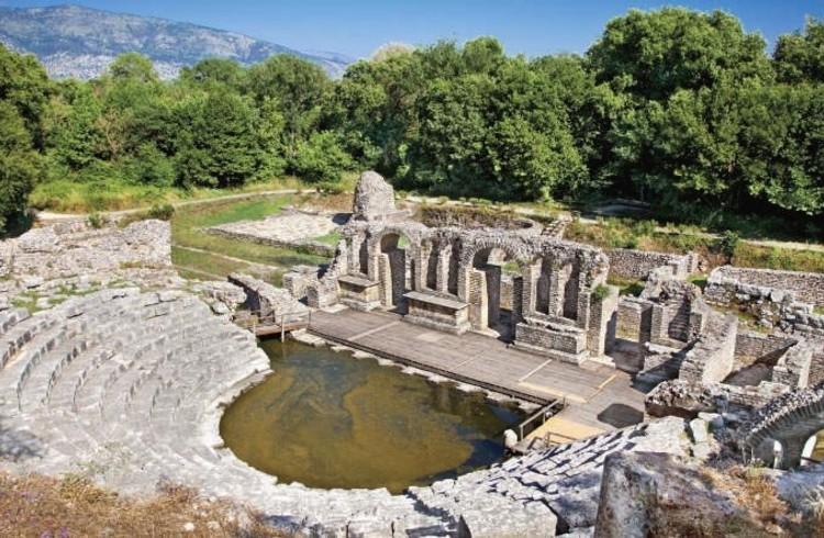 Albania classica