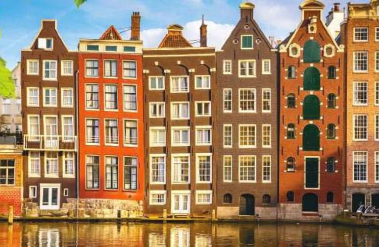 Classico Reno da Amsterdam a Amsterdam - MS CRUCEVITA