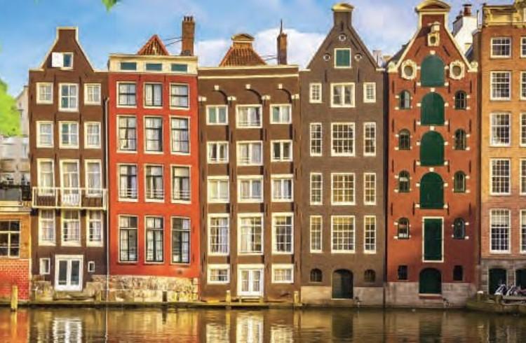 Classico Reno da Magonza a Amsterdam - MS CRUCEVITA