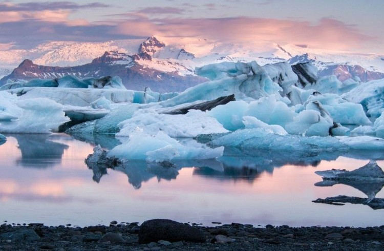 Fascino d'Islanda