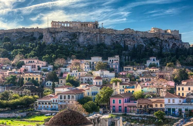 Grecia Classica e Meteore