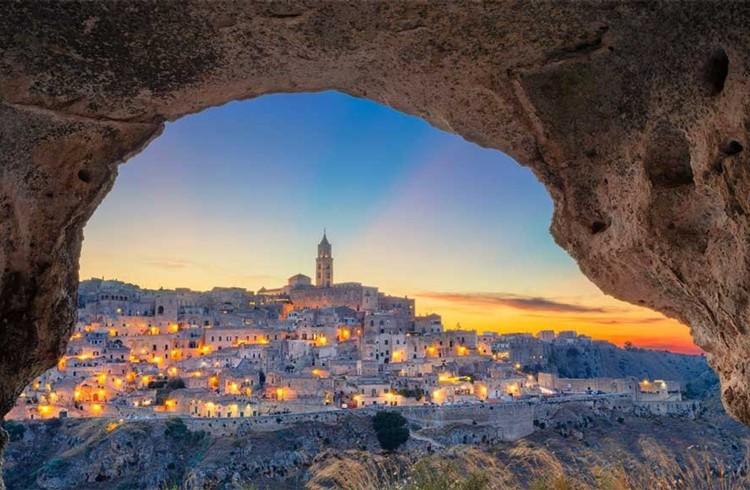Grantour Puglia e Matera