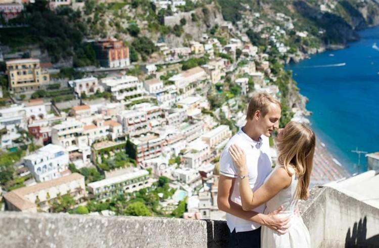 Romantica Costiera Amalfitana
