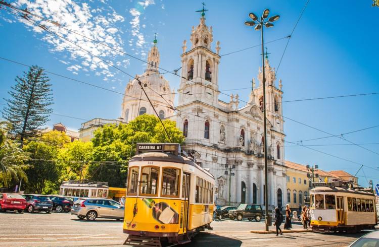 Portogallo express - Natale e Epifania