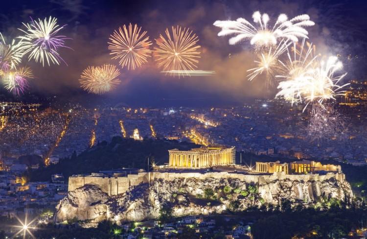 Atene e la Grecia classica