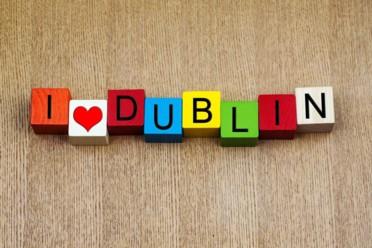 Hotel ed escursioni a Dublino