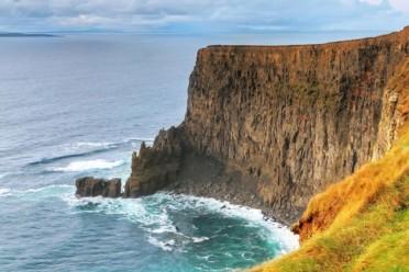 Irlanda e Scozia