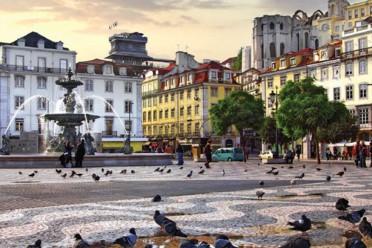 Girare il Portogallo