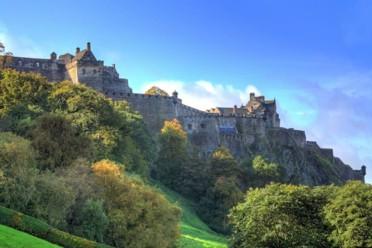 Scozia di charme