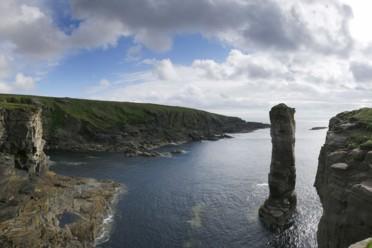 Shetland e Orcadi