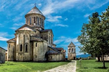 Georgia millenaria
