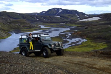 Islanda nascosta