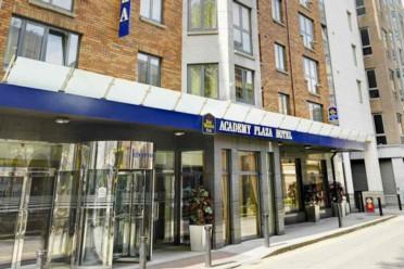 Academy Plaza