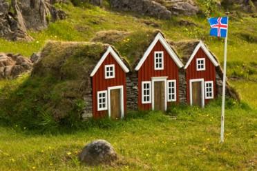 Islanda in 'miniatura'