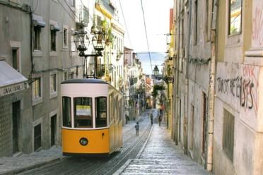 Pacchetti speciale ponti a Lisbona