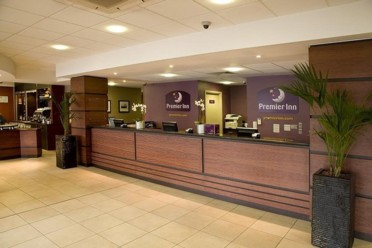 Premier Inn Tower Hill