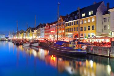 Pacchetti speciale ponti a Copenaghen