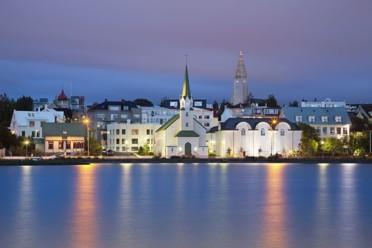 Reykjavik ed il meglio dell'Islanda/Hotel 2*