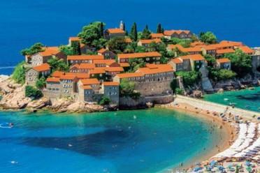 Patrimoni del Montenegro