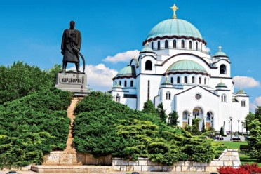 Grantour dei Balcani