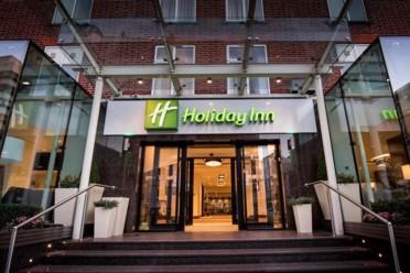 Holiday Inn London - Kensington High St